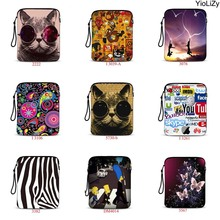 customize tablet Case 10.1 computer protective sleeve 9.7 inch laptop bag waterproof notebook Cover For ipad 4 IP-hot6