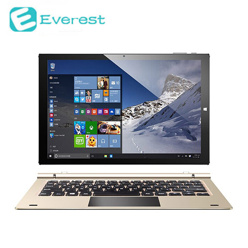 Teclast Tbook 10s tablets Intel Cherry Trail Z8350 Quad Core laptop Windows 10 Android 5 1