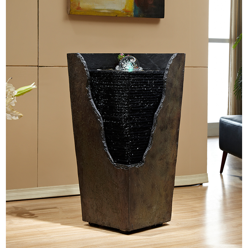 Online Indoor Fountain Supplies China