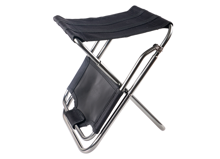 Dual Purpose Garden Chair & Stool Protable Outdoor Chair Fishing BBQ Barbecue Stool Place in pocket after folding Free Shipping