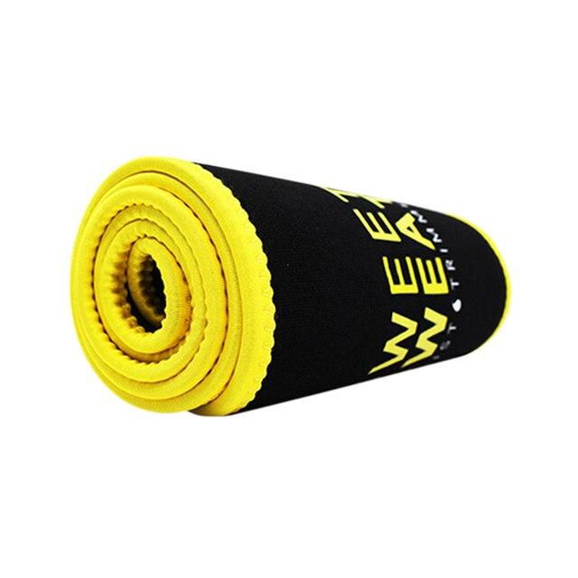 2019 Waist Trainer Shaper Slim Belt Waist Cincher Waist Shaper Corset Belt Slimming Underwear Waist Trimmer Girdle Belt 3