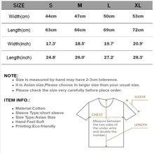 Hakuna Matata letter print T-shirt