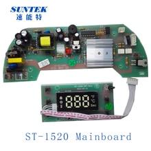 Heat-Press-Machine for ST-1520 Mini Transfer-Sublimation Circuit-Board