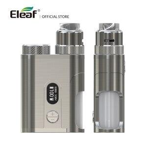 Image 5 - Original 100W Eleaf Kit Pico Squeeze 2 Kit mit Korallen 2 Zerstäuber 8ml tank elektronische zigarette vape kit