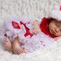 Wholesale Baby Skirts New Born Pettiskirt Dresses Nylon Chiffon Petticoat Skits For Baby Mixed Color