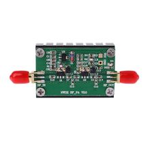 OOTDTY 2MHz-700MHZ RF Power Amplifier Broadband RF Power Amplification For HF VHF UHF FM Transmitter Radio цены онлайн