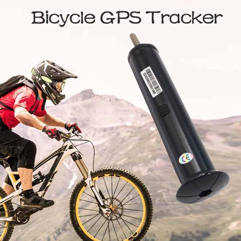 buy tk305 mini hidden bike tracker bicycle gps tracker gps gsm gprs quad real. Black Bedroom Furniture Sets. Home Design Ideas