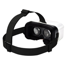Virtual Reality Glasses Vr Headset Vr Box 3D Glasses Google Cardboard Vr Box 3D Vr Headset  For Iphone Android Smartphone