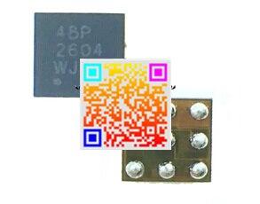 5pcs/lot for Meizu MX4 X4 xiaomi3 MI3 MI4 Charging IC 2604 9pin