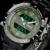 Relógios LCD Digital de Quartzo Dos Homens de INFANTARIA Do Exército Militar Masculino Relógios Cara Grande Exército Verde Top Marca Completa Aço Relogio masculino