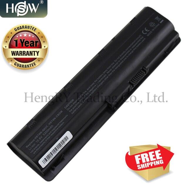 Pin máy tính xách tay Cho HP Pavilion g6 dv6 mu06 586006-321 586006-361 586007-541 586028-341 588178-141 593553-001 593554-001