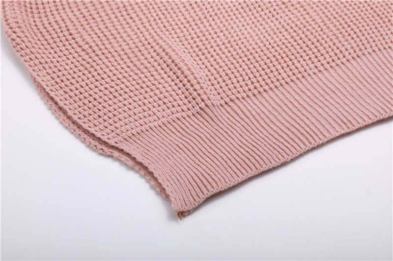 Fall Winter Vintage Mustard Side Slit Crochet Sweater Dress for Women Cute Ladies Retro Cosy Loose Split Pullover One Size 43