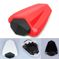 For Yamaha YZF R1 YZFR1 YZF 1000 R1 2009 2010 2011 2012 2013 2014 Motorcycle Rear Pillion Seat Cover Cowl Red White Black