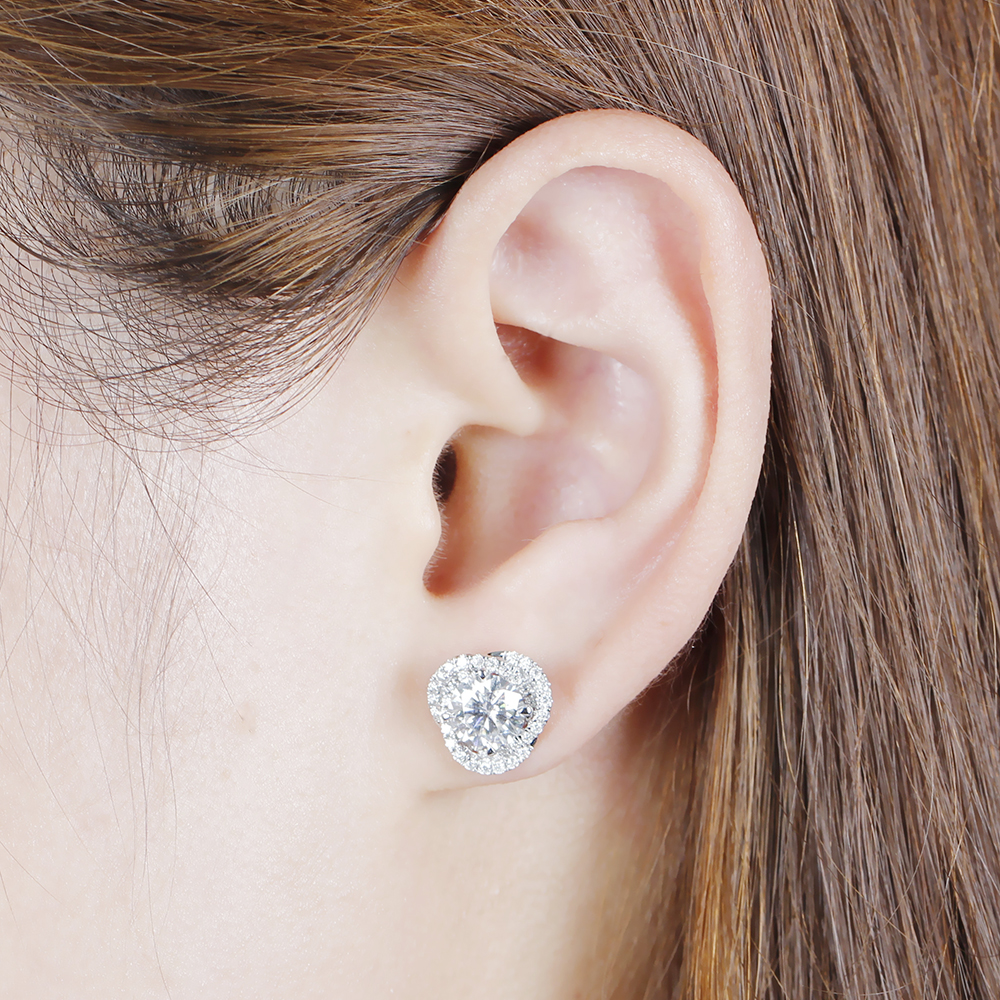flower stud earrings (9)