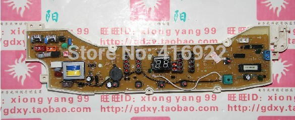 Free shipping 100% tested for computer board XQB60-M930 washing machine circuit board motherboard fully-automatic on sale free shipping for acer tmp453m nbv6z11001 ba50 rev2 0 motherboard hm77 tested