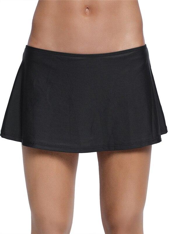Women Boardshort Bikinis panties bathing slips shorts Two-Piece Separates Swimming trunks bottoms Plus size S~4XL Big Girl