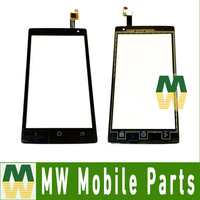 High Qulity 1PC /Lot Touch Screen Display For ZTE Nubia Z5 NX501 Digitizer Replacement Part Black Color