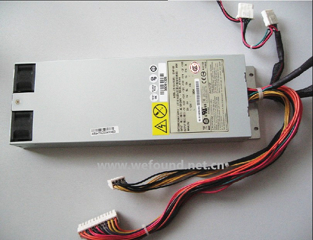 100% working power supply For EFAP-481R01 480W NF190D2 Fully tested