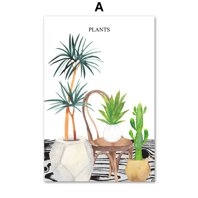Watercolor-Cactus-Succulents-Plant-Potted-Wall-Art-Canvas-Painting-Nordic-Posters-And-Prints-Wall-Pictures-For.jpg_640x640