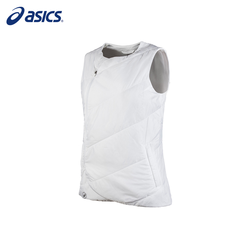 Female Waistcoat ASICS 145336-0001 sports and entertainment for women 1pcs t6vn9xbg 0001 bga new and original ic free shipping