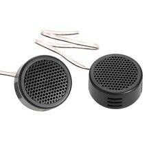 Kkmoon 2x500 Вт громкий динамик Высокая Эффективность Мини купольный Высокочастотный динамик супер мощность аудио звук клаксон тон