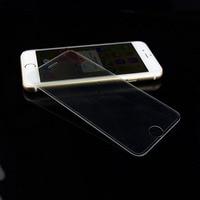 Lainergie 100% Pełne Pokrycie Powierzchni 9 H HD 3D Bez Szwu Hartowanego szkło Arc Pokrywa dla iPhone 6 6 S 4.7 calowy Ekran Ochronny Film