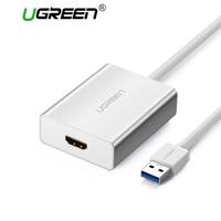 Ugreen High Premium USB 2 0 To VGA External Multi Display Adapter Female Projector Connector Converter