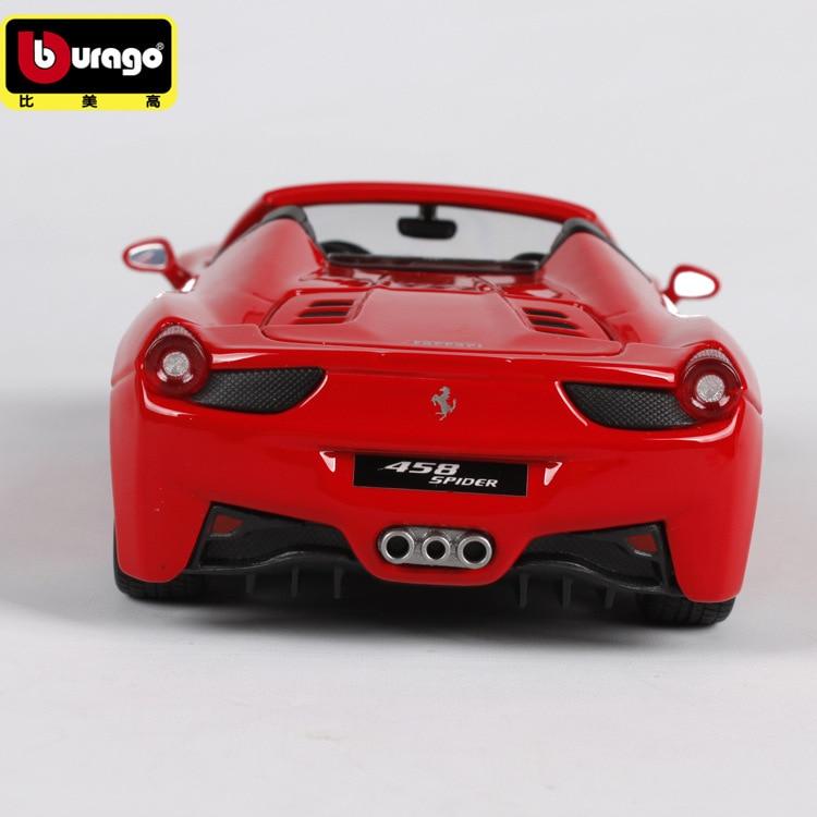 Ferrari Luxury  Royale 3