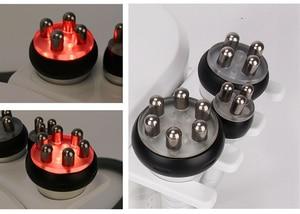 Image 5 - Slimming Ultrasonic Liposuction Cellulite Reduction Cavitation Multipolar RF Vacuum Slimming Machine Face Skin Lifting