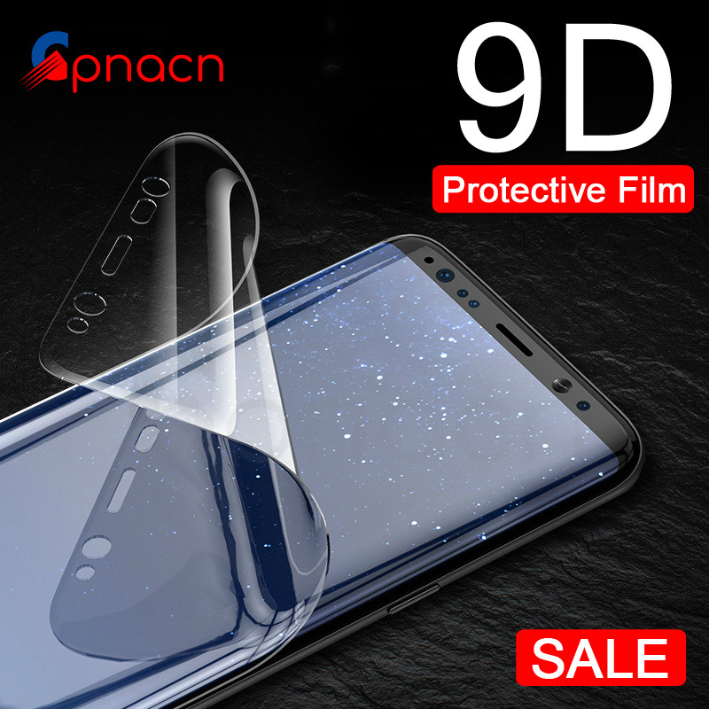 GPNACN 9D Curved Full Cover Screen Protector For Samsung Galaxy S7 S6 Edge S8 S9 Plus Note 8 9 Soft Film ( Not Tempered Glass )GPNACN 9D Curved Full Cover Screen Protector For Samsung Galaxy S7 S6 Edge S8 S9 Plus Note 8 9 Soft Film ( Not Tempered Glass )