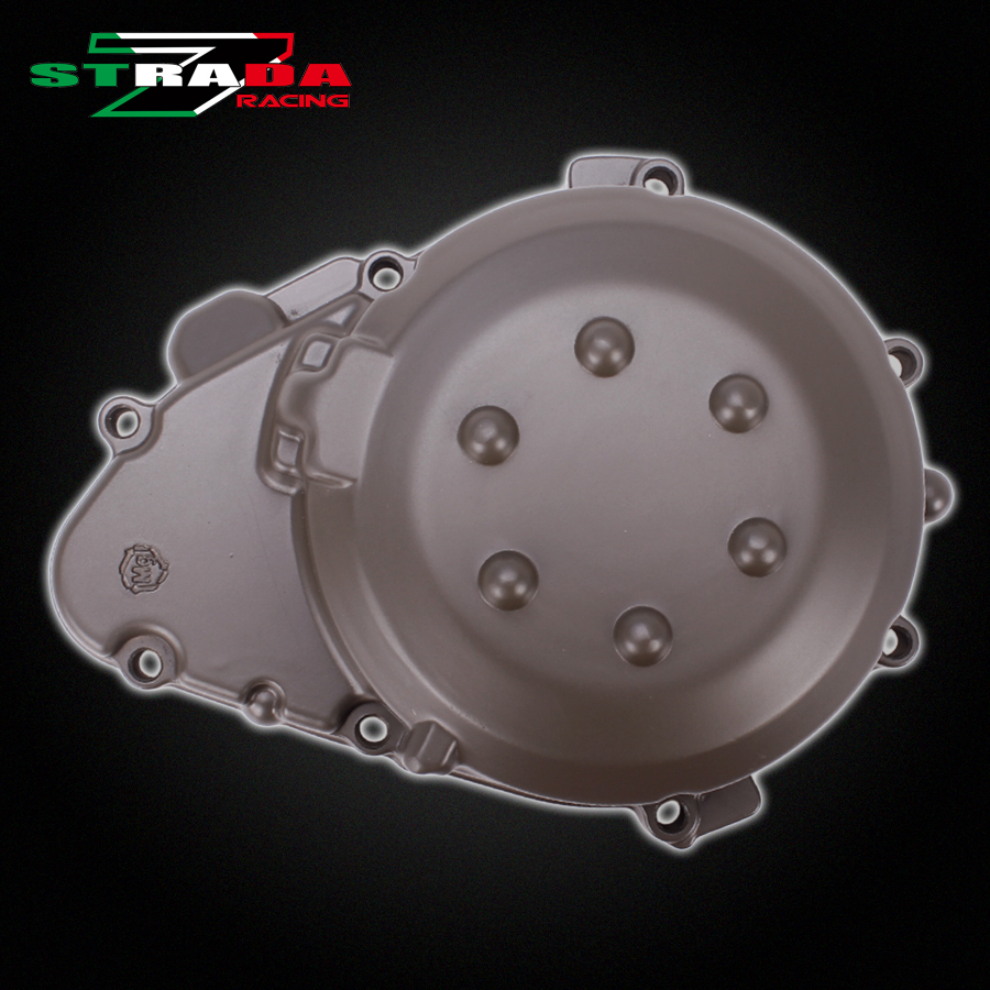 Stator Engine Cover For Kawasaki ZX-9R 1998 1999 2000 2001 2002 2003 ZX9R 98 99 00 01 02 03 9R 98-03 Motorcycle Accessories motorcycle stator engine cover left magneto cover for kawasaki zx 9r 1998 99 00 01 02 2003 year