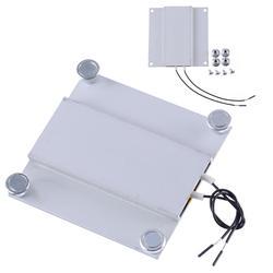 1 шт 220 V PTC Отопление термостат плиты паяльная станция для ТВ светодиодный клавиатура с подсветкой 68*70 мм