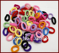 50X Girls Toddler Kids ElasticHair Bands Bows Boutique