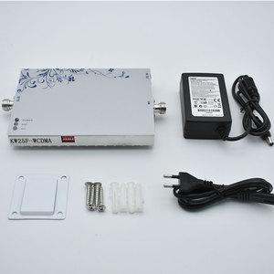 Image 5 - مقوي إشارة 3G UMTS مكرر 2100mhz 1000 متر مربع (1000 قدم مربع) منطقة التغطية 25dBm الطاقة 75db كسب AGC MGC 3G الداعم.