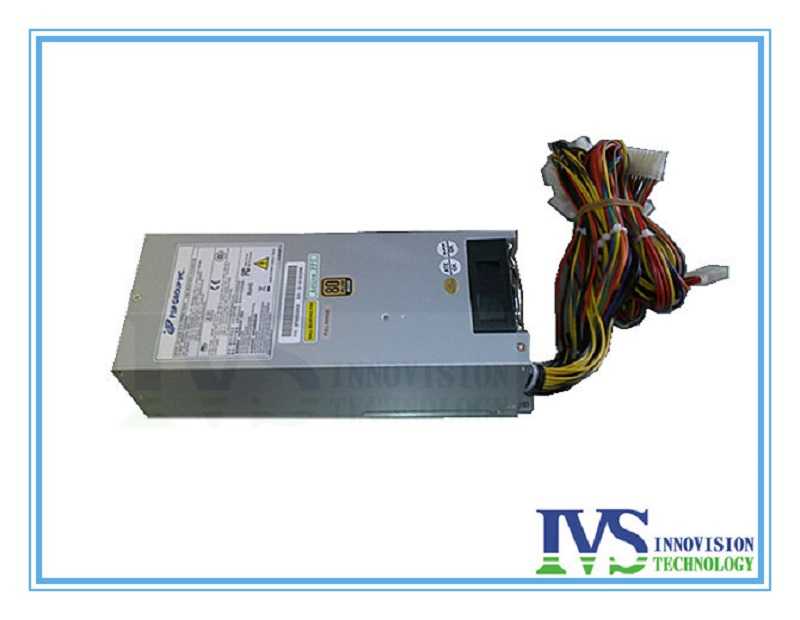 2u alimentation du serveur FSP600-702UH 600 w Double 8 broches 80 Plus Bronze pfc actif