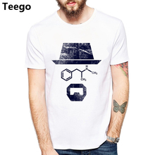 c06c4f0c5afe Hot sale Breaking Bad Walter Shirts heisenberg t-shirts Men cool custom  design Iceberg Printed