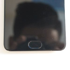 Image 3 - עבור שיאו mi Mi הערה 3 LCD תצוגה + מסך מגע Digitizer + טביעת אצבע מפתח 100% נבדק LCD מסך + מגע עבור Mi הערה 3(10 נוגע)