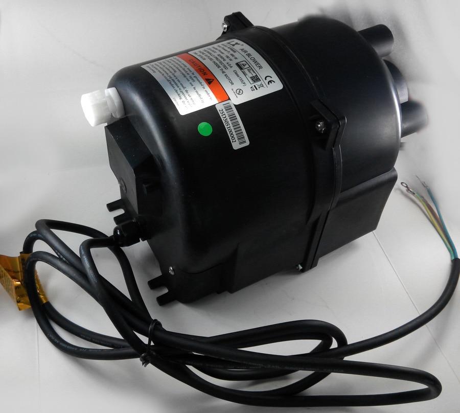 Apr 900 Z Lx Tub Spa Air Blower 700w 3 3amps 400w 700w 900w With