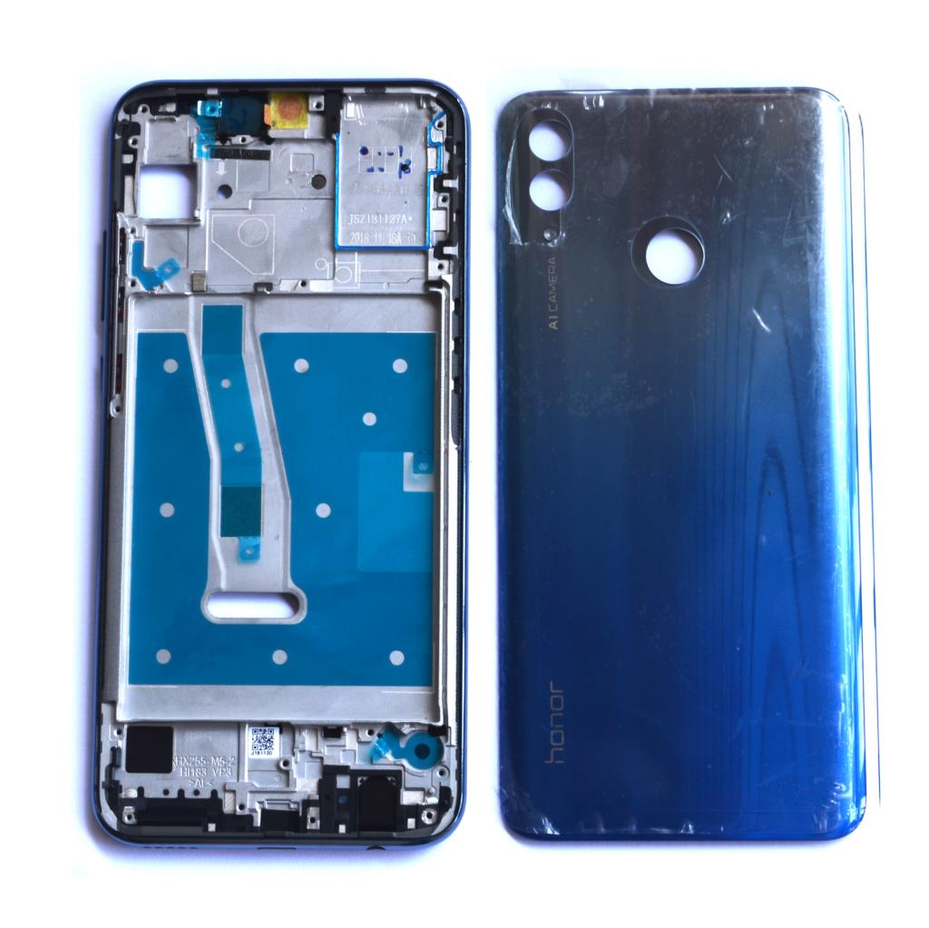 middle housing frame bezel battery cover door for Huawei Honor 10 lite Honor10 lite image