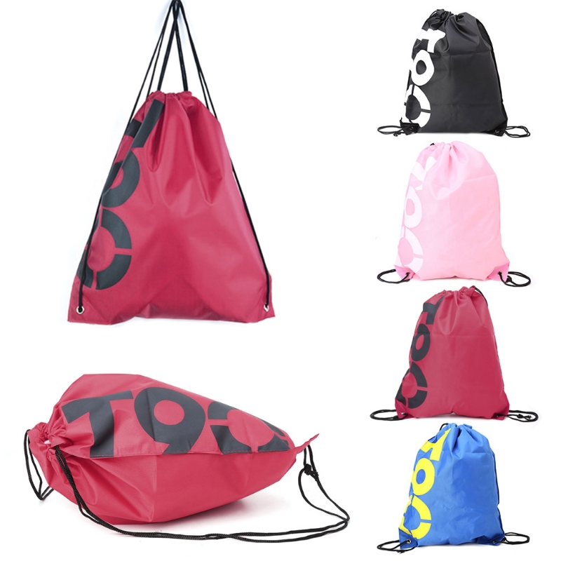 Backpack Shopping Drawstring Bags Waterproof Travel Beach Gym Shoes Sports Pack  Backpack Shopping Drawstring Bags Waterproof Travel Beach Gym Shoes Sports Pack