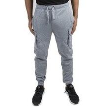 Мужские спортивные штаны длинные брюки Фитнес тренировки джоггеры тренировочные штаны
