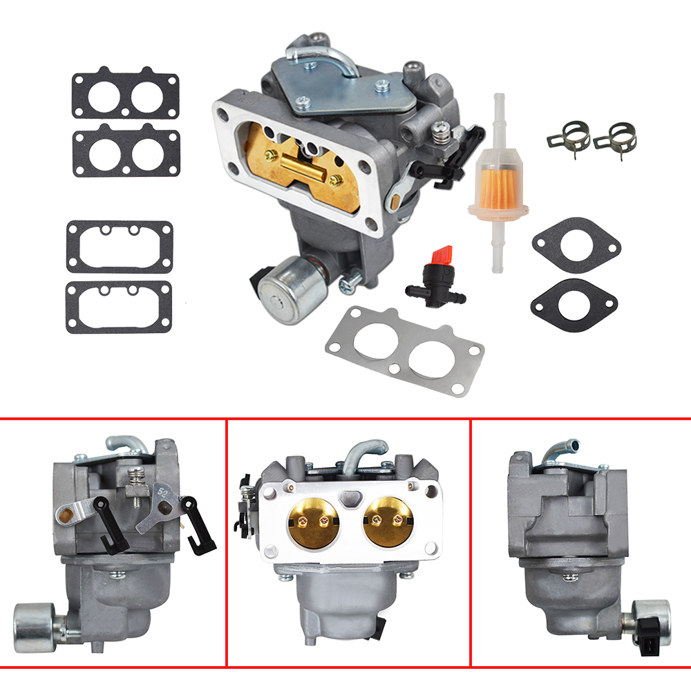 Carburetor For Kawasaki 15004-0757 Replaces 15003-7094 15004-1005 FH721V
