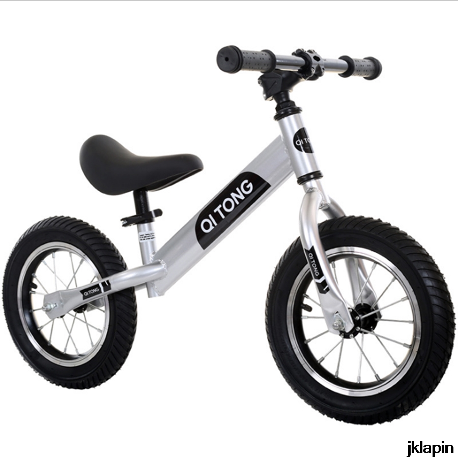 HTB1aaJQdUCF3KVjSZJnq6znHFXaB Children's Balance Bike No Pedal Slide Baby Scooter Child Two-wheel Bicycle Stroller