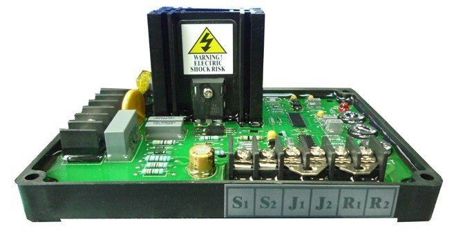 AVR 20A for generators+free&fast shipping avr h3500 free fast shipping