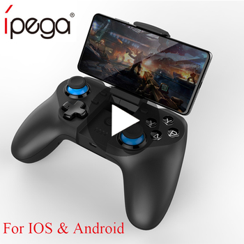 Trigger Joystick For Phone Pubg Mobile Controller Gamepad Game Pad iPhone Android PC Control Free Fire Pugb Joistick Joy Stick trigger bluetooth joystick for phone cell pubg mobile controller gamepad game pad android iphone control free fire pc joistick