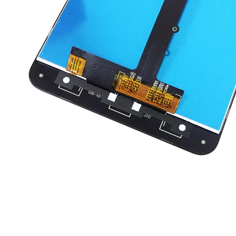 Image 5 - Для zte max лезвия З Max Z982 ЖК дисплей + сенсорный экран мобильной связи аксессуары 100% заменен планшетный тест работы компонентов-in ЖК-экраны для мобильного телефона from Мобильные телефоны и телекоммуникации