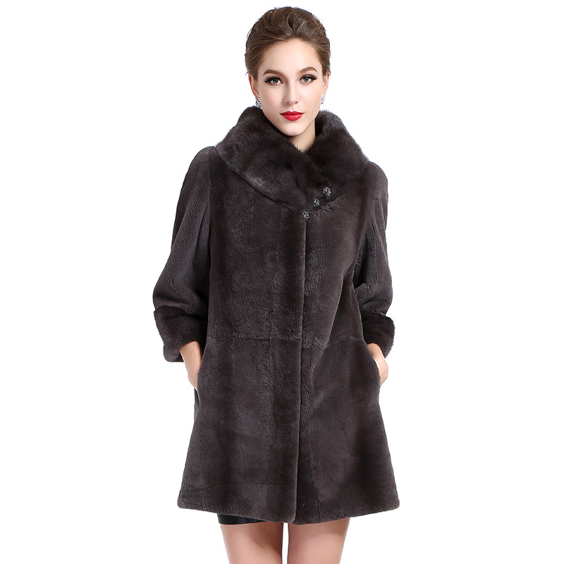 Online Buy Wholesale mink coats from China mink coats Wholesalers