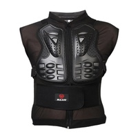 Cycling vest motorcycle racing sleeveless breathable armor riding off road sleeveless protective clothing