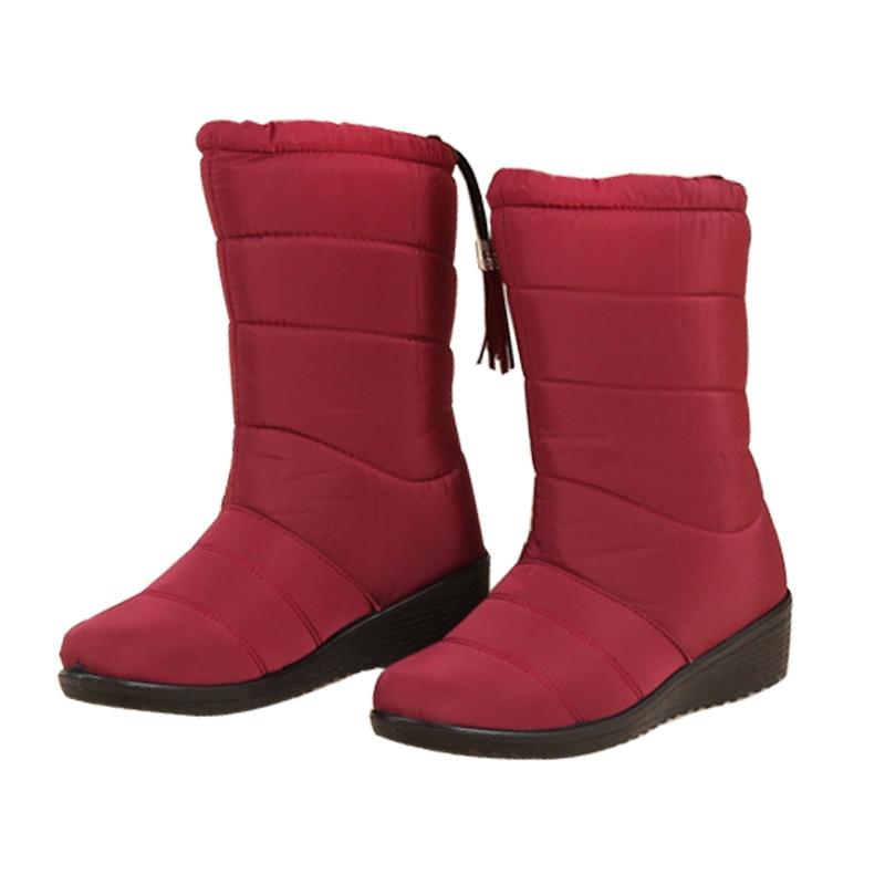 Online Get Cheap Waterproof Winter Boots Women -Aliexpress.com ...