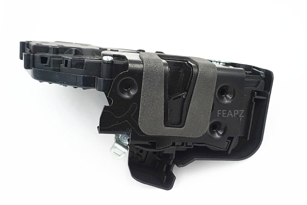 LR011275 front right 433 Mhz car door latch Mechanism for Evoque Freelander  2 Discovery 3/4 Range Rover Sport 05-09/10